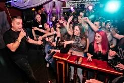 Club 41, Apagy (2011.07.09.) Szombat