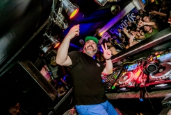 Club zOxygen, Ibrány (2011.07.16.) Szombat