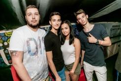 Club Neon, Balkány (2011.07.16.) Szombat